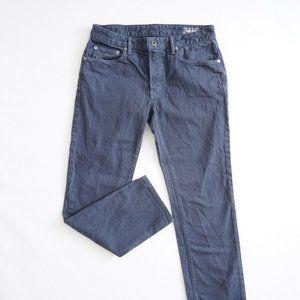 Bonobos Mens Travel Jeans Size 32 x 28.5 Slim Fit